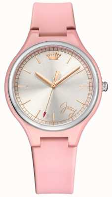 Juicy Couture Womens Pink Day Dreamer Watch 1901641