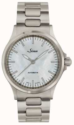 Sinn 556 I Mother Of Pearl W Bracelet 556.0102 BRACELET