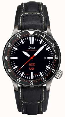Sinn UX SDR - EZM 2B Leather 403.050 LEATHER
