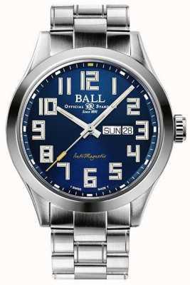 Ball Watch Company Engineer III StarLight Limited Edition NM2180C-S9-BE1