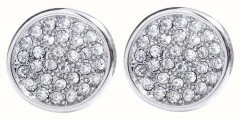 Skagen Ladies Stainless Steel Seas Stud Earrings SKJ0119040