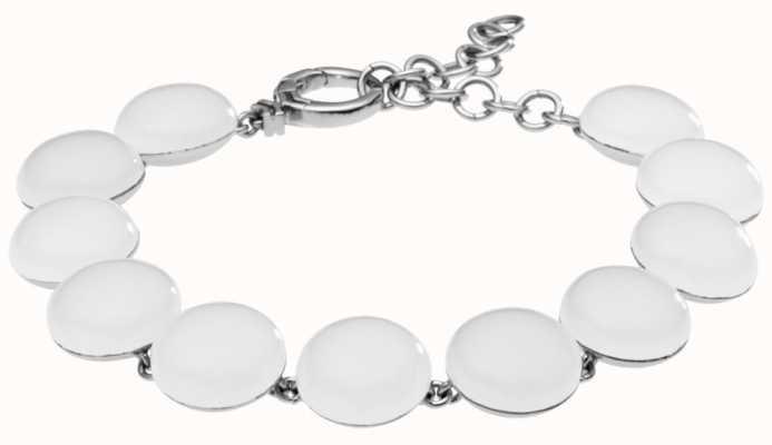 Skagen Ladies Seas Stainless Steel Bracelet SKJ0083040