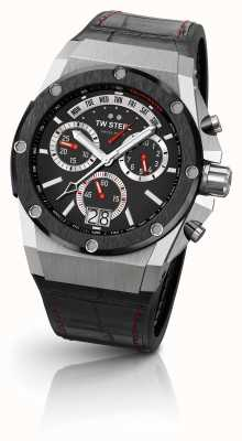 TW Steel ACE Genesis Limited Edition Mens Ace 102 Chronograph Black ACE102