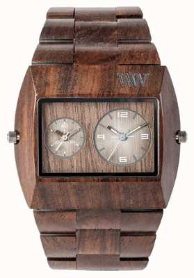 WeWood Jupiter RS Chocolate 70331500000