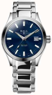 Ball Watch Company Engineer M Marvelight 40mm Blue Dial NM2032C-S1C-BE