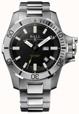 Ball Watch Company Engineer Hydrocarbon 42mm Submarine Warfare Stainless Steel DM2276A-SCJ-BK