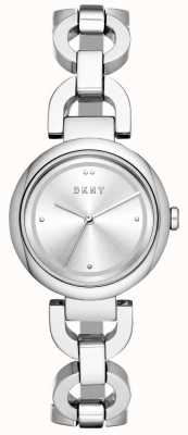 DKNY Ladies Eastside Watch Stainless Steal NY2767