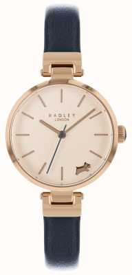 Radley Ladies Watch Rose Gold Case RY2716