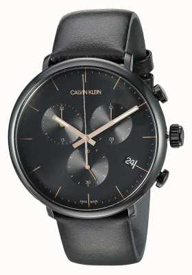 Calvin Klein High Noon Men's Chronograph Watch K8M274CB