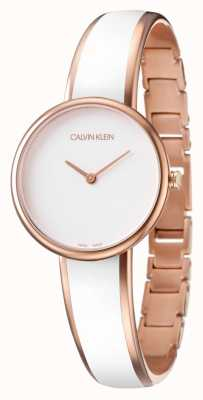 Calvin Klein Seduce watch K4E2N616
