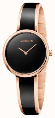 Calvin Klein Seduce watch K4E2N611