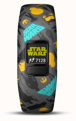 Garmin Vivofit Jr2 Star Wars Adjustable Strap 010-01909-11