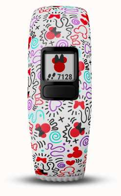 Garmin Vivofit Jr2 Minnie Mouse Adjustable Strap 010-01909-10