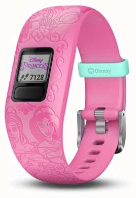 Garmin Vivofit Jr2 Disney Princess Pink Adjustable Strap 010-01909-14