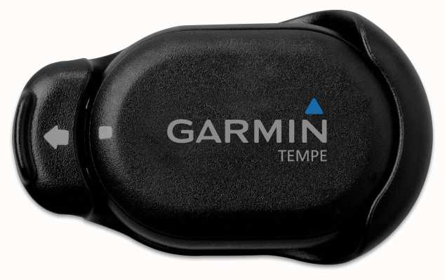 Garmin Tempe External Wireless Temperature Sensor 010-11092-30
