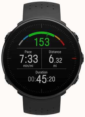Polar Vantage M Black Small/Medium GPS Multisport HR 90069740