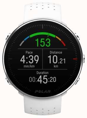 Polar Vantage M White Small/Medium GPS Multisport HR 90069744