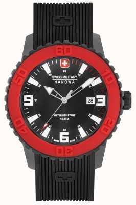 Swiss Military Hanowa Mens Swiss Military Hanowa Twilight II Watch 06-4302.29.007.04