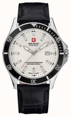 Swiss Military Hanowa Mens Swiss Military Hanowa | Flagship Watch 6-4161.7.04.001.07