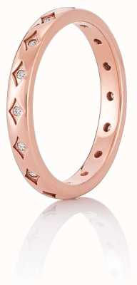 Chamilia | Blush Starry Eyed Ring | Swarovski | Zirconia | 1125-0627