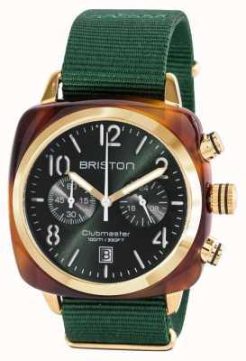 Briston Mens Clubmaster Classic Icons 15140.PYA.T.10.NBG