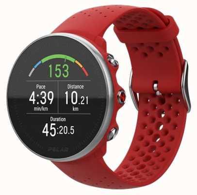 Polar   Red Vantage Watch M   90069747