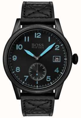 Hugo Boss | Mens Black Legacy| Black Stainless Steel | 1513672