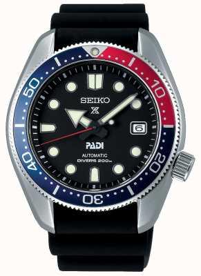 Seiko | Prospex | PADI | Automatic | Diver's | Recreation | SPB087J1