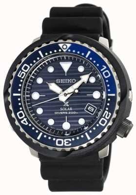 Seiko | Prospex Solar Save The Ocean Watch | SNE518P1