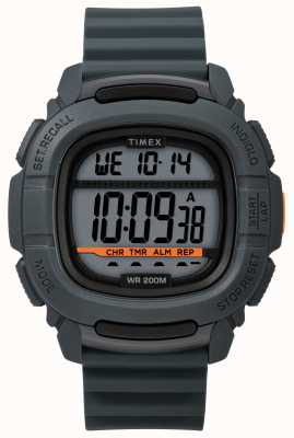 Timex | Boost Shock Grey Digital | TW5M26700SU