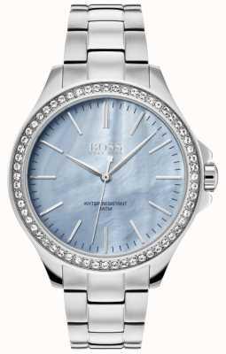 Hugo Boss | Ladies Stainless Steel Bracelet | 1502457