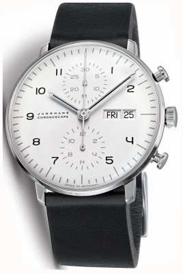 Junghans Max Bill Edition 2019 Watch And Clock Set 363/2919.00