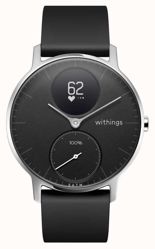 Withings HWA03B-36BLACK-ALL-INTER