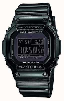 Casio | G-Shock | Digital Alarm | Day/Date | GW-M5610BB-1ER