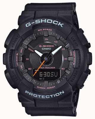 Casio | Compact G-shock | Black | GMA-S130VC-1AER