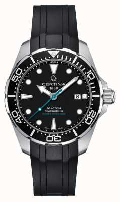 Certina | Special Edition | DS Action Diver Powermatic 80 | C0324071705160