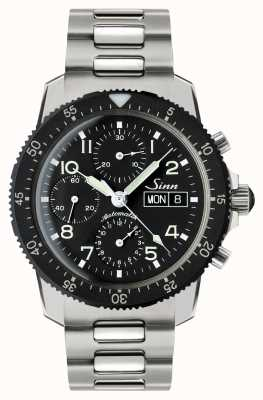 Sinn 103 St The Traditional Pilot Chronograph 103.031 BRACELET