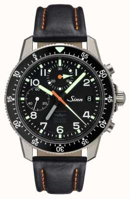 Sinn 103 Ti UTC IFR The pilot watch 103.0794 STRAP