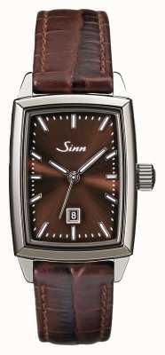 Sinn Model 243 Ti M 243.013