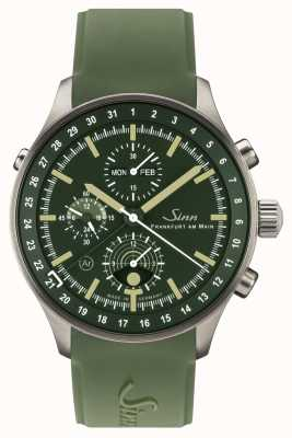 Sinn HUNTING WATCH 3006 The chronograph with moonlight display 3006.010