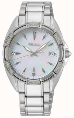 Seiko | Conceptual Series | Stainless Steel Bracelet | SKK883P1
