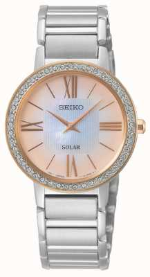 Seiko | Conceptual Series | Ladies | Crystal Set | SUP432P1