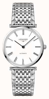 Longines | La Grande Classique De Longines | Men's | Swiss Automatic L49084116