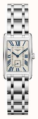 Longines | DolceVita Elegance Contemporary | Women's | Swiss Quartz | L52554716