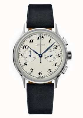 Longines | Heritage Classic Heritage | Men's | Swiss Automatic | L28274730