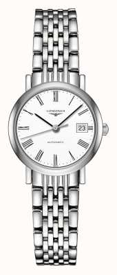 Longines | Elegant Collection | Women's | Swiss Automatic | L43094116