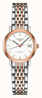 Longines | Elegant Collection | Women's | Swiss Automatic | L43095127