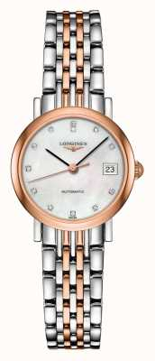 Longines | Elegant Collection | Women's | Swiss Automatic | L43095877