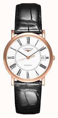 Longines | Elegant Collection | Men's | Swiss Automatic | L47788110