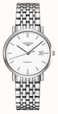 Longines | Elegant Collection | Women's | Swiss Automatic | L48104126